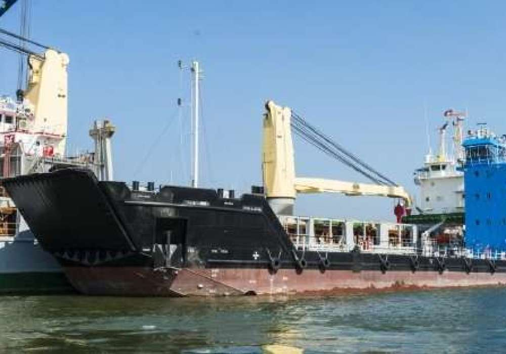 10003 Vessels For Sale